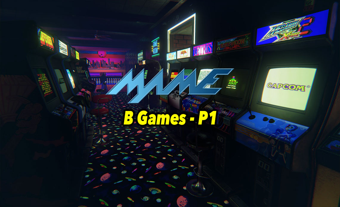MAME Games P3