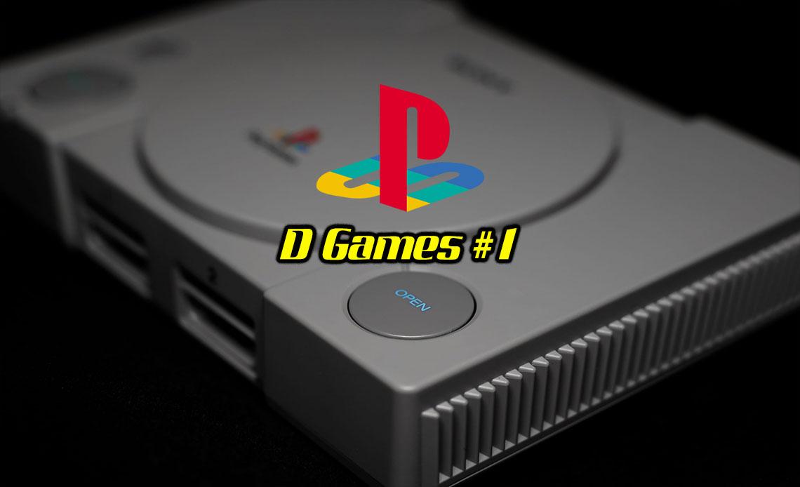 PS1 ROM #7