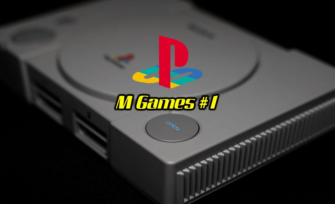 PS1 ROM #17