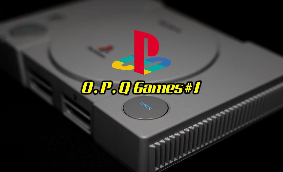 PS1 ROM #22