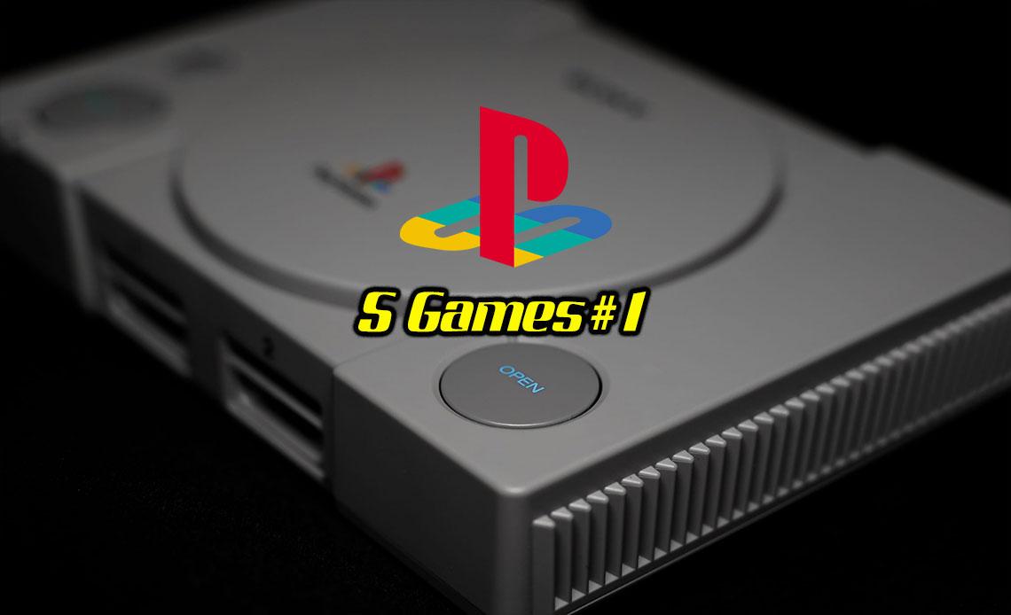 PS1 ROM #26