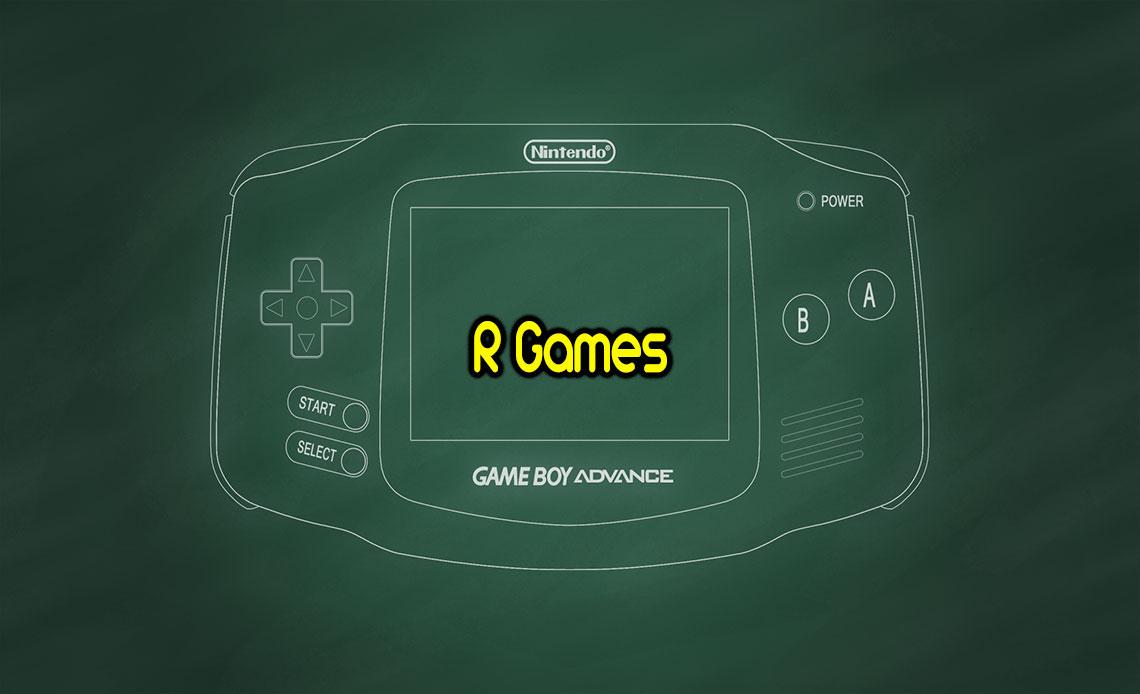 GBA ROM #17