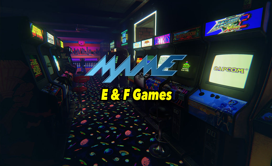Mame Games P9